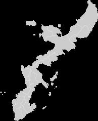 エルソルタウン沖縄マップ