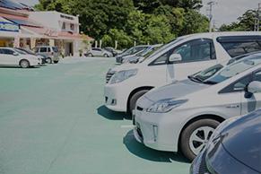 エルソルタウン沖縄のオプションメニュー