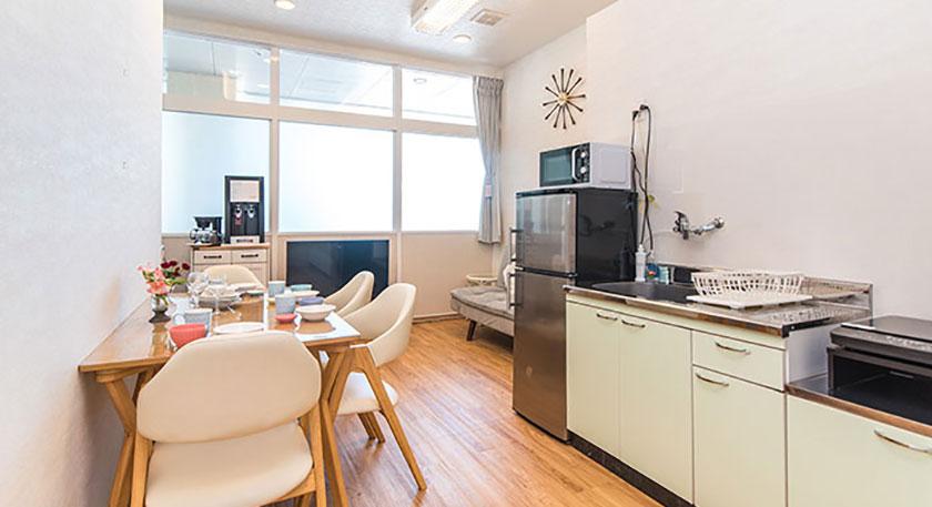 Standard 2bed room